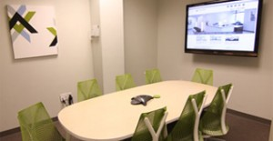 Training and Meeting Rooms