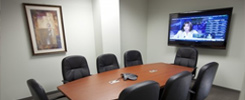 conference room rental in