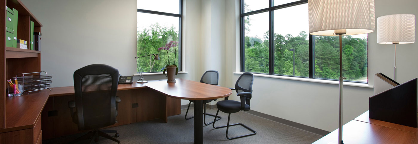 Rooms: Rent Office Space In Raleigh