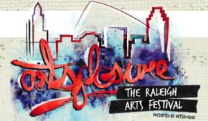 Artsplosure logo