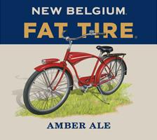 Fat Tire logo