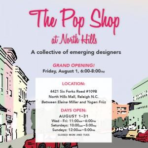 PopShop Aug 2014 Square