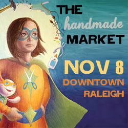 The Handmade Market Fall 2014