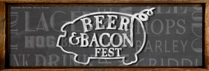 Beer and Bacon Fest 2015