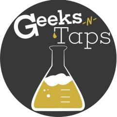 GeeksNTaps Logo