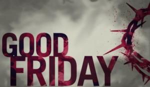 Good Friday Choral Service