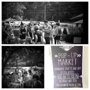 Sola Pop-up Market