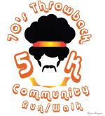 70's Throwback 5k