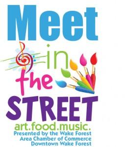 Meet in the Street