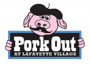 Pork Out