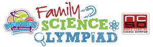 Family Science Olympiad