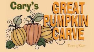Great Pumpkin Carve