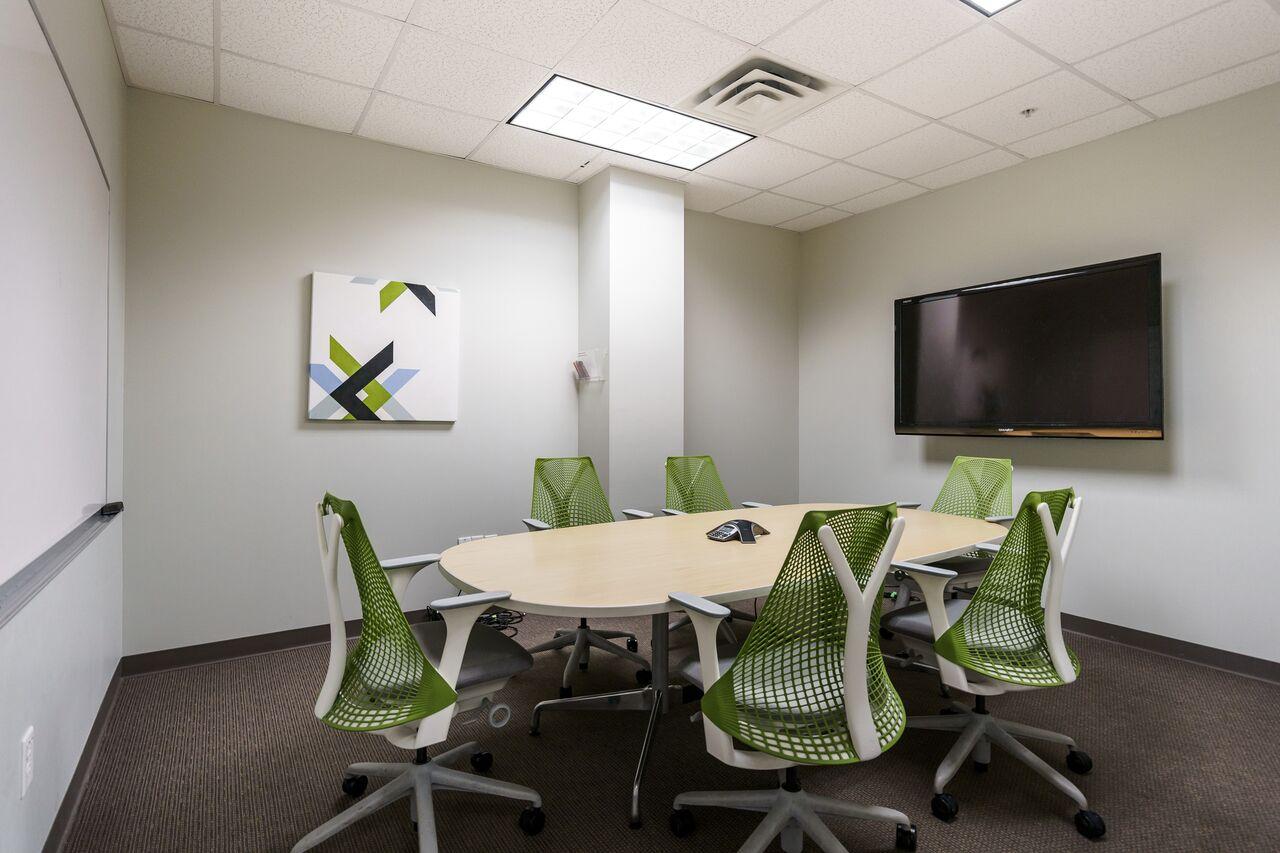 Rent Meeting Rooms In Raleigh
